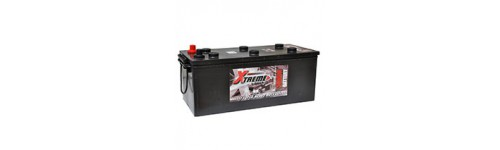 BATTERIES DE DEMARRAGE GRANDE CAPACITE