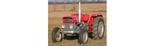 Massey ferguson 155 pièces détachées