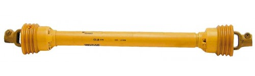 CARDANS STANDARD F23 CROISILLON 27 X 74.5 MM