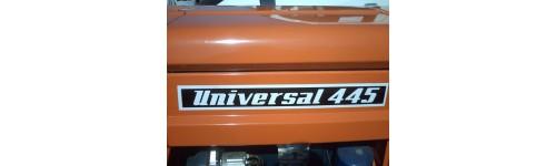 UNIVERSAL UTB