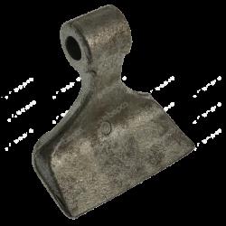 MARTEAU DE BROYEUR 115 X 36 R110 TR 16,5