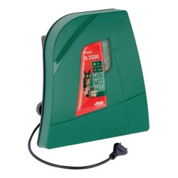 ELECTRIFICATEUR DE CLOTURE 230 VOLTS AKO POWER N3500