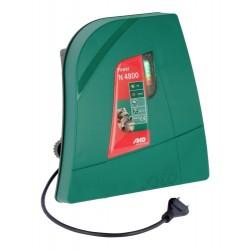 ELECTRIFICATEUR DE CLOTURE 230 VOLTS AKO POWER N4800
