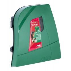 ELECTRIFICATEUR DE CLOTURE DUO POWER 12/230 VOLTS VOLTS AKO DUO POWER X2500