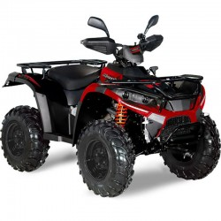 QUAD HY500T 4X4 EFI EPS HYTRACK