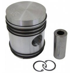 PISTON COTE REPARATION DIAM 87 MM HANOMAG