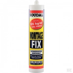 "COLLE ""FIX SOUDAL"" 310 ML"