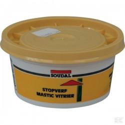 MASTIC DE VITRIER 500 G