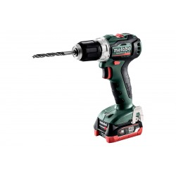 PERCEUSE-VISSEUSE METABO POWER MAXX BS12BL - 601038800