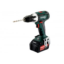 PERCEUSE-VISSEUSE METABO POWER MAXX BS18 LT - 602102500