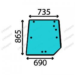 LIMITEUR AUTOMATIQUE 30,2 X 92 1 3/8'' Z6 2100 NM
