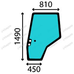 LIMITEUR AUTOMATIQUE 32 X 76 1 3/4'' Z6 2500 NM