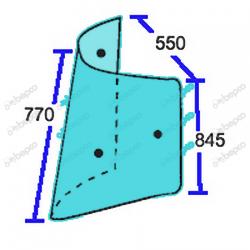 LIMITEUR AUTOMATIQUE 36 X 89 1 3/4'' Z6 2600 NM