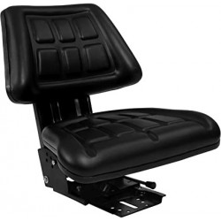 MECHANICAL SUSPENSION SEAT (50 TO 110 KG)