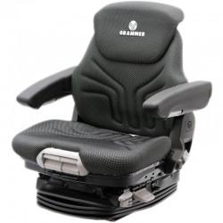 "GRAMMER PNEUMATIC SEAT ""MAXIMO CONFORT PLUS"""