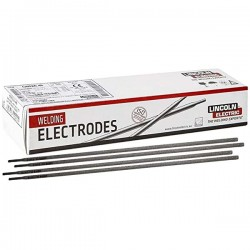 ELECTRODES STANDARD DIAM 3.2 MM 165 PIECES