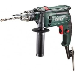 PERCEUSE METABO FILAIRE A PERCUSSION 650W - 600671000
