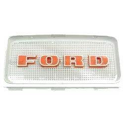 CALANDRE SUPERIEURE FORD