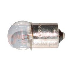 AMPOULE SPHERIQUE 12V / 10W