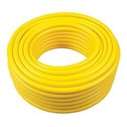 REINFORCED PVC HOSE