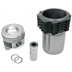 KIT CHEMISE PISTON COMPLET SAME 1000-3A - 1000-4A/4A1