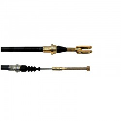CABLE COMMANDE D'EMBRAYAGE