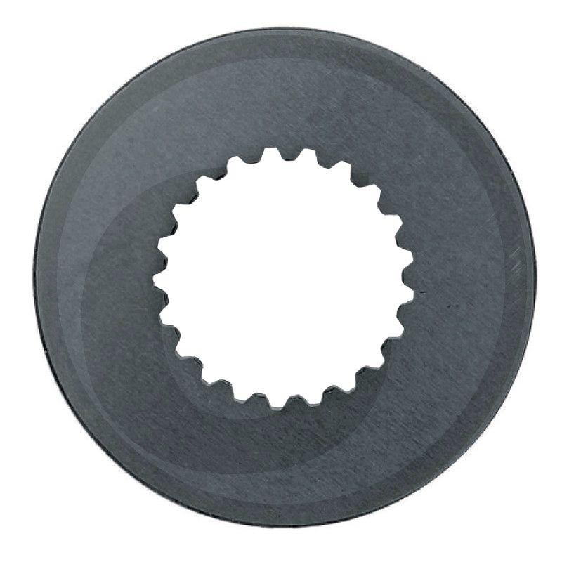 disque de frein metallique 5118101 pour case. Black Bedroom Furniture Sets. Home Design Ideas