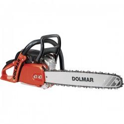 TRONCONNEUSE DOLMAR 2 TEMPS 42.4 CM3 40 CM PS420SC40