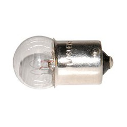 AMPOULE SPHERIQUE 12V / 5W