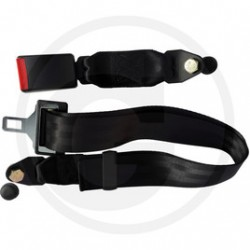 CEINTURE DE SECURITE NON RETRACTABLE