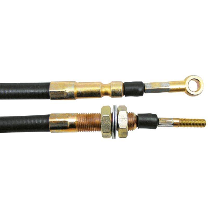 cable de frein a main 134779a1 pour case. Black Bedroom Furniture Sets. Home Design Ideas