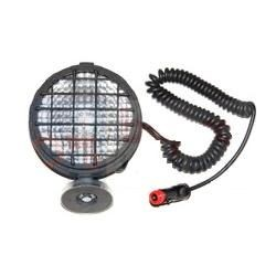 HEADLIGHT WITH MAGNETIC BASE