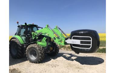 Pièces détachées pour tracteur Deutz - Deutz Fahr